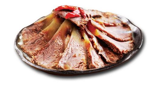 酱卤牛肉腌料